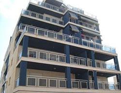 Apartamentos superaticos la manga del mar menor murcia for Aparthotel londres centre