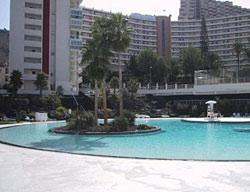 Apartamentos vacanza benidorm alicante - Apartamentos bermudas benidorm ...
