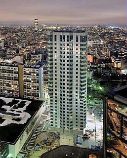 Adagio aparthotel tour eiffel for Adagio appart hotel barcelone