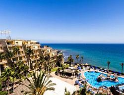 Aparthotel bluebay beach club bah a feliz gran canaria - Apartamentos bluebay beach club ...