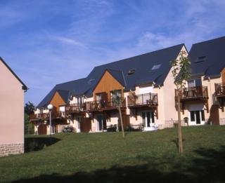 Aparthotel les roches douvres saint briac sur mer for Appart hotel dinard