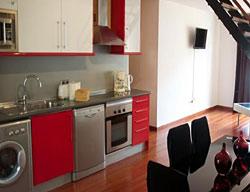 Aparthotel prado madrid madrid for Ibis paseo del prado