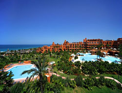 Opini es dos clientes hotel barcelo sancti petri chiclana sancti petri c diz - Apartamentos barcelo sancti petri ...