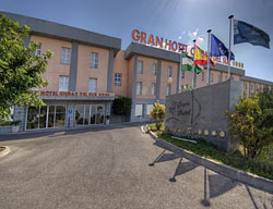 Hotel ciudad del sur puerto real c diz - Hotel catalan puerto real ...