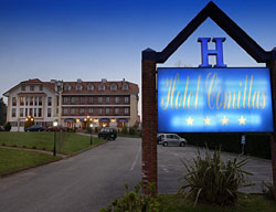 Hotel comillas comillas cantabria - Apartamentos club condal comillas ...