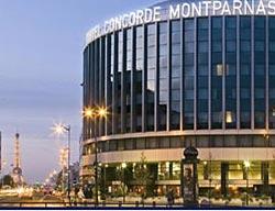 Hotel concorde montparnasse arr 14 15 montparnasse t for Hotel design montparnasse