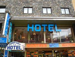 Hotel confort pas de la casa pas de la casa andorra - Hotel camelot pas de la casa ...