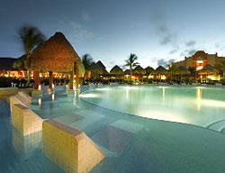 Grand Palladium Kantenah Resort Spa Akumal Mexico