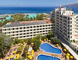 Opini es dos clientes hotel h10 tenerife playa puerto de la cruz tenerife - Hotel maga puerto de la cruz ...