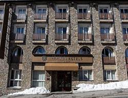 Hotel himalaia pas pas de la casa andorra - Hotel camelot pas de la casa ...