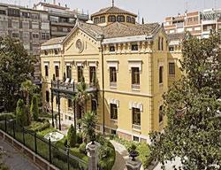 Hotel hospes palacio de los patos granada granada - Hotel hospes palacio de los patos ...