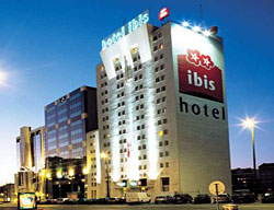 Ibis Hotel Portugal