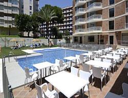 Hotel mainare playa fuengirola m laga - Apartamentos la marina laredo ...
