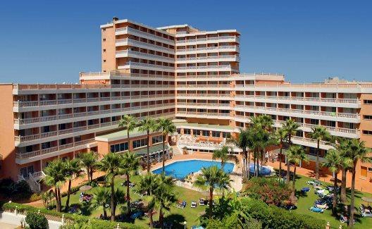 Parasol Garden Hotel Reviews - Torremolinos, Costa Del Sol