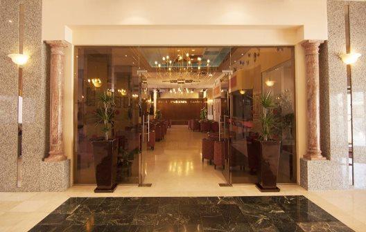 Parasol Garden Hotel | Facebook