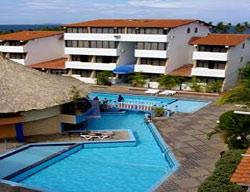 Hotel puerta del sol playa del agua isla margarita for Puerta de sol margarita