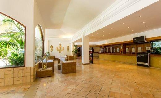 Hotel Tivoli Carvoeiro Carvoeiro Algarve